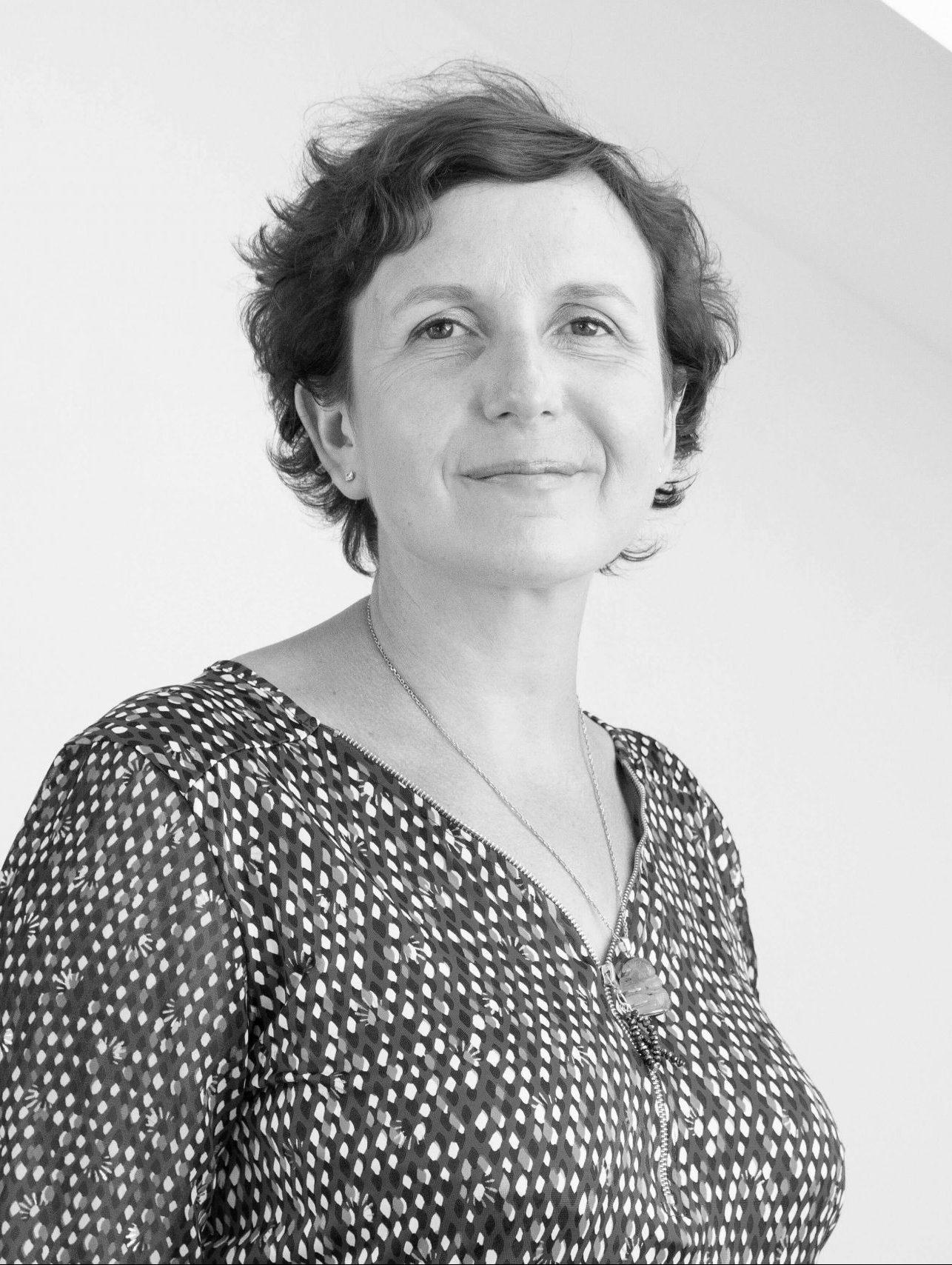 Photo d'Emmanuelle Bottreau, sophrologue à Fougères